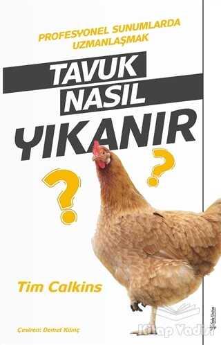 Sola Unitas - Tavuk Nasıl Yıkanır