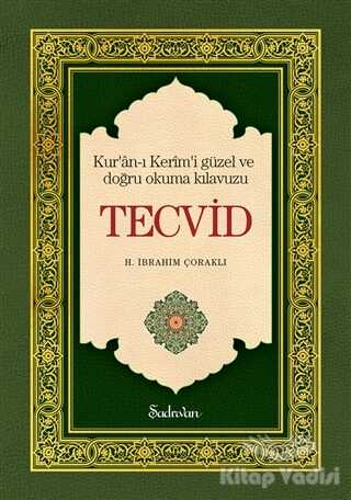 Şadırvan Yayınları - Tecvid