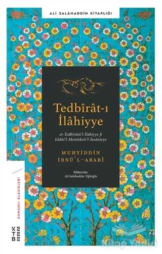 Ketebe Yayınları - Tedbirat-ı İlahiyye