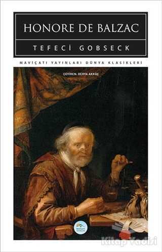 Maviçatı Yayınları - Tefeci Gobseck
