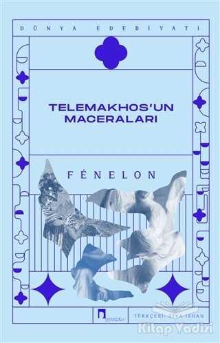 Dergah Yayınları - Telemakhos'un Maceraları