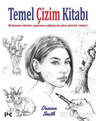 Profil Yayıncılık - Temel Çizim Kitabı