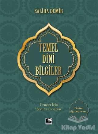 Çınaraltı Yayınları - Temel Dini Bilgiler