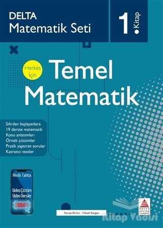 Delta Kültür Basım Yayın - Temel Matematik