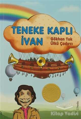 Tudem Yayınları - Teneke Kaplı İvan