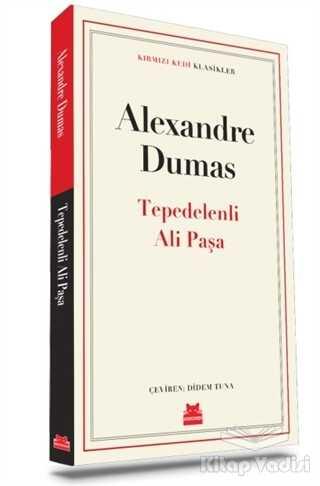 Kırmızı Kedi Yayınevi - Tepedelenli Ali Paşa