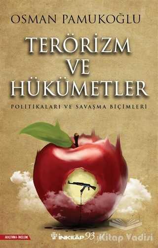 İnkılap Kitabevi - Terörizm ve Hükümetler