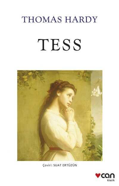 Can Yayınları - Tess