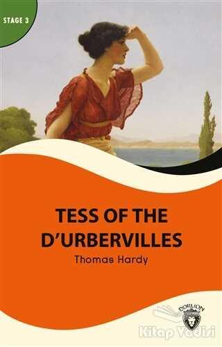 Dorlion Yayınevi - Tess of the D'urbervilles Stage 3