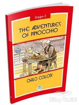 Maviçatı Yayınları - The Adventures of Pinocchio