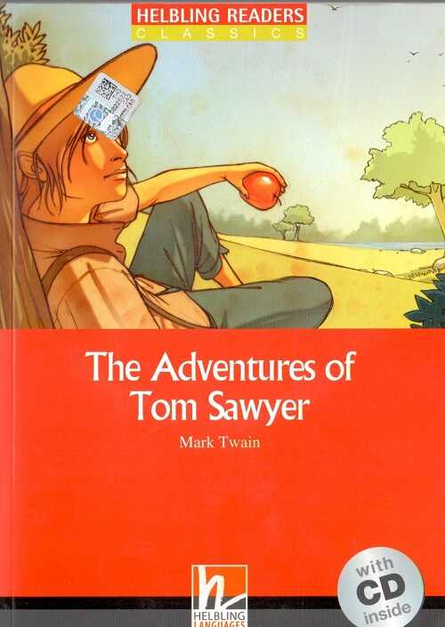 Helbling Languages - The Adventures of Tom Sawyer