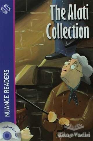 Nüans Publishing - The Alati Collection (Nuance Readers Level 4)