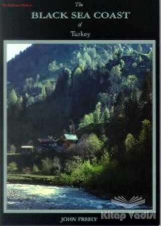 Redhouse Yayınları - The Black Sea Coast of Turkey