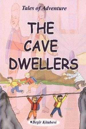 Beşir Kitabevi - Yabancı Dil Kitaplar - The Cave Dwellers