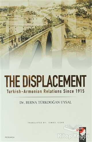 IQ Kültür Sanat Yayıncılık - The Displacement