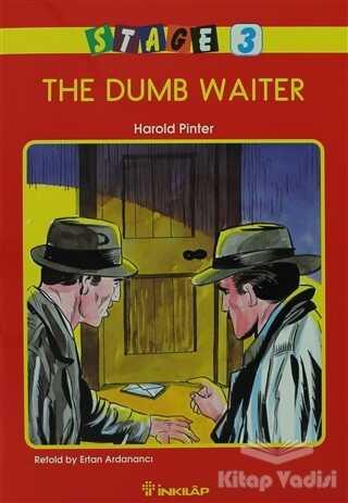 İnkılap Kitabevi - The Dumb Waiter Stage 3