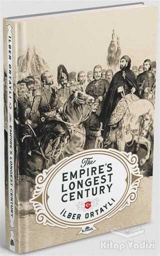 Kronik Kitap - The Empire's Longest Century