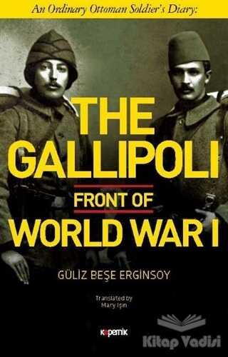 Kopernik Kitap - The Gallipoli Front of World War 1