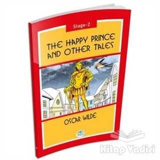 Maviçatı Yayınları - The Happy Prince and Other Tales
