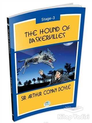 Maviçatı Yayınları - The Hound Of Baskervilles Stage 3