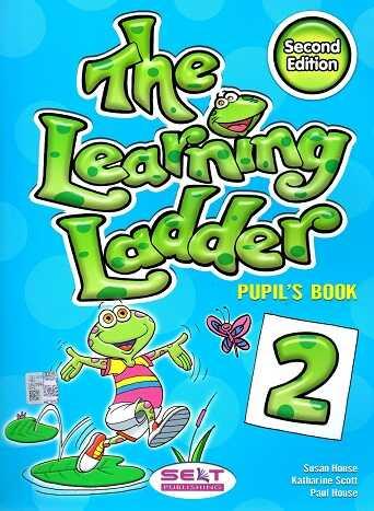 Selt PUBLISHING - The Learning Ladder Pupıl'S Book 2 (SB + WB PACK)