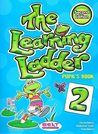 Selt PUBLISHING - The Learning Ladder Pupıl's Book 2