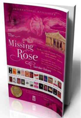 Timaş Yayınları - The Missing Rose