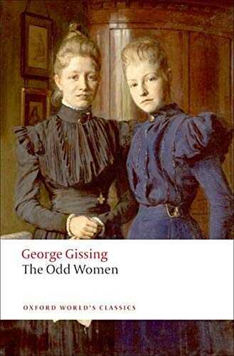 Oxford University Press - The Odd Women