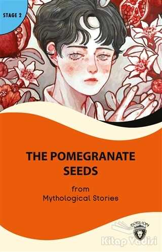 Dorlion Yayınevi - The Pomegranate Seeds - Stage 2