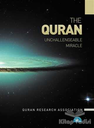 İstanbul Yayınevi - The Quran Unchallengeable Miracle