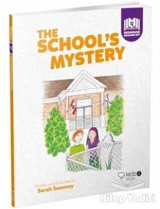 Redhouse Kidz Yayınları - The School's Mystery