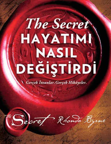Artemis Yayınları - The Secret - Hayatımı Nasıl Değiştirdi