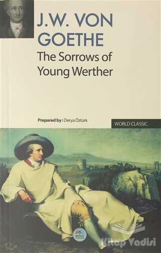 Maviçatı Yayınları - The Sorrows of Young Werther