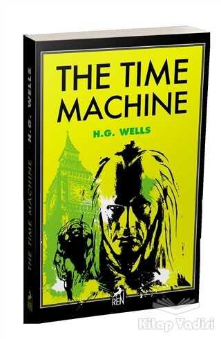 Ren Kitap - The Time Machine