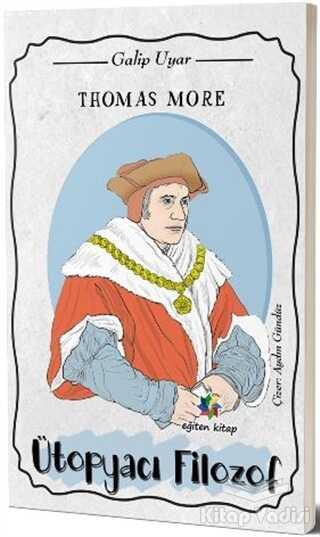 Eğiten Kitap Çocuk Kitapları - Thomas More