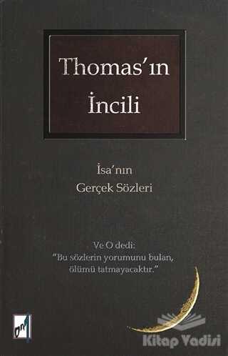 Onbir Yayınları - Thomas'ın İncili