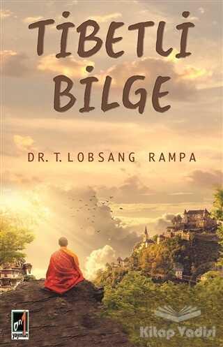 Onbir Yayınları - Tibetli Bilge