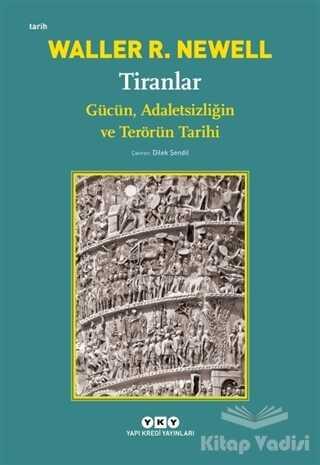 Yapı Kredi Yayınları - Tiranlar
