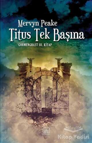 İthaki Yayınları - Titus Tek Başına