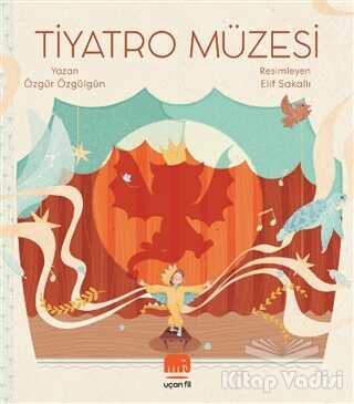 Uçan Fil Yayınları - Tiyatro Müzesi