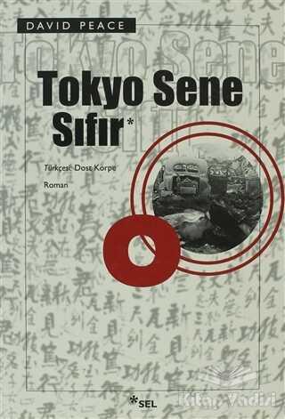 Sel Yayıncılık - Tokyo Sene Sıfır