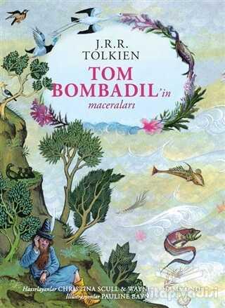 İthaki Yayınları - Tom Bombadil'in Maceraları – Ciltli Özel Edisyon