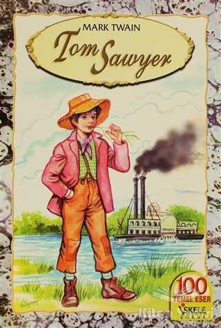 İskele Yayıncılık - Tom Sawyer