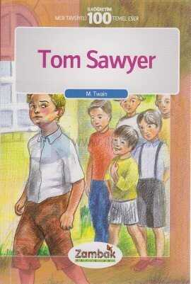 Zambak Yayınları - Tom Sawyer
