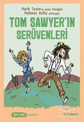 Tudem Yayınları - Tom Sawyer'ın Serüvenleri
