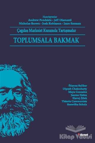 Dipnot Yayınları - Toplumsala Bakmak