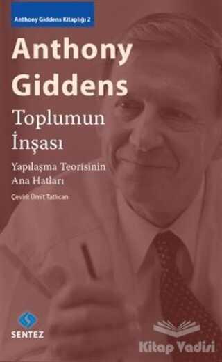 Sentez Yayınları - Toplumun İnşası