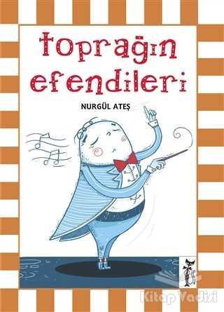 Çizmeli Kedi Yayınları - Toprağın Efendileri