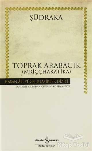 İş Bankası Kültür Yayınları - Toprak Arabacık