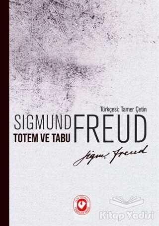 Cem Yayınevi - Totem ve Tabu